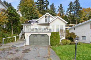 Photo 20: 14659 W BEACH Avenue: White Rock House for sale (South Surrey White Rock)  : MLS®# R2344837