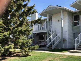 Main Photo: 3 2115 118 Street in Edmonton: Zone 16 Carriage for sale : MLS®# E4145777
