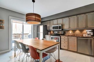 Photo 8: 8 Old Trillium Lane in Toronto: Regent Park House (3-Storey) for sale (Toronto C08)  : MLS®# C4381529
