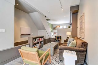 Photo 3: 8 Old Trillium Lane in Toronto: Regent Park House (3-Storey) for sale (Toronto C08)  : MLS®# C4381529