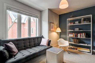 Photo 10: 8 Old Trillium Lane in Toronto: Regent Park House (3-Storey) for sale (Toronto C08)  : MLS®# C4381529