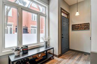 Photo 2: 8 Old Trillium Lane in Toronto: Regent Park House (3-Storey) for sale (Toronto C08)  : MLS®# C4381529