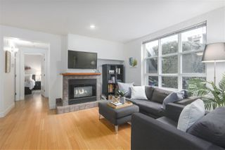 """Photo 16: 103 657 W 7TH Avenue in Vancouver: Fairview VW Townhouse for sale in """"THE IVYS"""" (Vancouver West)  : MLS®# R2348649"""