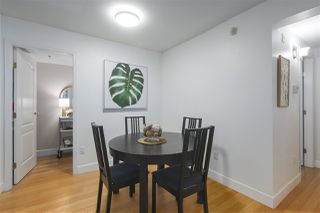 """Photo 3: 103 657 W 7TH Avenue in Vancouver: Fairview VW Townhouse for sale in """"THE IVYS"""" (Vancouver West)  : MLS®# R2348649"""