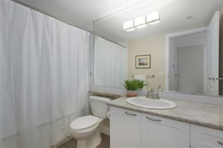 """Photo 12: 103 657 W 7TH Avenue in Vancouver: Fairview VW Townhouse for sale in """"THE IVYS"""" (Vancouver West)  : MLS®# R2348649"""