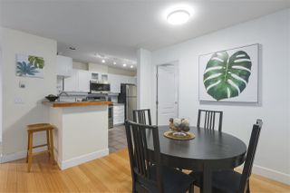 """Photo 4: 103 657 W 7TH Avenue in Vancouver: Fairview VW Townhouse for sale in """"THE IVYS"""" (Vancouver West)  : MLS®# R2348649"""