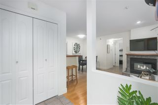"""Photo 15: 103 657 W 7TH Avenue in Vancouver: Fairview VW Townhouse for sale in """"THE IVYS"""" (Vancouver West)  : MLS®# R2348649"""