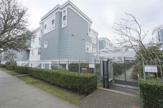"""Photo 20: 103 657 W 7TH Avenue in Vancouver: Fairview VW Townhouse for sale in """"THE IVYS"""" (Vancouver West)  : MLS®# R2348649"""