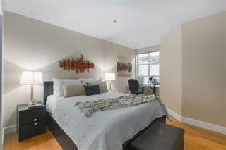 """Photo 10: 103 657 W 7TH Avenue in Vancouver: Fairview VW Townhouse for sale in """"THE IVYS"""" (Vancouver West)  : MLS®# R2348649"""