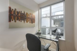 """Photo 11: 103 657 W 7TH Avenue in Vancouver: Fairview VW Townhouse for sale in """"THE IVYS"""" (Vancouver West)  : MLS®# R2348649"""