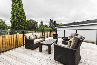 Photo 14: 10816 131 Street in Edmonton: Zone 07 House for sale : MLS®# E4148031