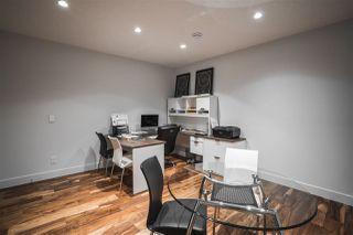 Photo 17: 10816 131 Street in Edmonton: Zone 07 House for sale : MLS®# E4148031
