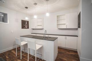 Photo 20: 10816 131 Street in Edmonton: Zone 07 House for sale : MLS®# E4148031