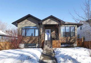 Main Photo: 10934 77 Avenue in Edmonton: Zone 15 House for sale : MLS®# E4148329