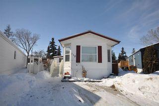 Main Photo: 112 12604 153 Avenue in Edmonton: Zone 27 Mobile for sale : MLS®# E4148667