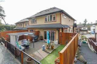 Photo 35: 108 644 Granrose Terr in VICTORIA: Co Latoria Row/Townhouse for sale (Colwood)  : MLS®# 809472