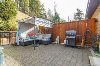 Photo 32: 108 644 Granrose Terr in VICTORIA: Co Latoria Row/Townhouse for sale (Colwood)  : MLS®# 809472