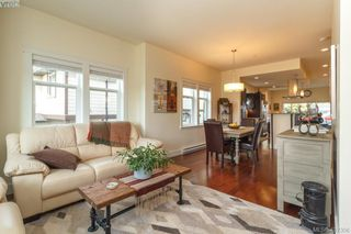 Photo 7: 108 644 Granrose Terr in VICTORIA: Co Latoria Row/Townhouse for sale (Colwood)  : MLS®# 809472