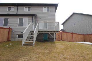 Photo 22: 147 RUE MONIQUE: Beaumont House Half Duplex for sale : MLS®# E4150006