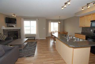 Photo 4: 147 RUE MONIQUE: Beaumont House Half Duplex for sale : MLS®# E4150006