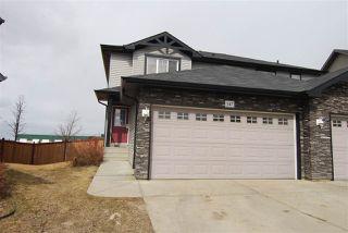 Photo 1: 147 RUE MONIQUE: Beaumont House Half Duplex for sale : MLS®# E4150006