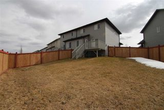 Photo 23: 147 RUE MONIQUE: Beaumont House Half Duplex for sale : MLS®# E4150006