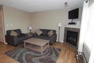 Photo 3: 147 RUE MONIQUE: Beaumont House Half Duplex for sale : MLS®# E4150006