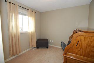 Photo 16: 147 RUE MONIQUE: Beaumont House Half Duplex for sale : MLS®# E4150006