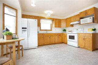 Photo 9: 124 Southbend Crescent in Winnipeg: Whyte Ridge Residential for sale (1P)  : MLS®# 1907289