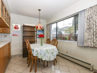 Photo 7: 189 W 46TH Avenue in Vancouver: Oakridge VW House for sale (Vancouver West)  : MLS®# R2356639