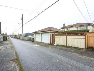 Photo 20: 189 W 46TH Avenue in Vancouver: Oakridge VW House for sale (Vancouver West)  : MLS®# R2356639