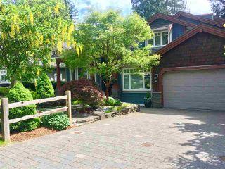 "Main Photo: 2519 SWINBURNE Avenue in North Vancouver: Blueridge NV House for sale in ""Blueridge"" : MLS®# R2357458"