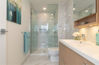"Photo 15: 1210 5580 NO. 3 Road in Richmond: Brighouse Condo for sale in ""ORCHID BY BEEDIE"" : MLS®# R2358035"