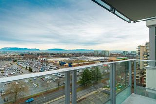 "Photo 2: 1210 5580 NO. 3 Road in Richmond: Brighouse Condo for sale in ""ORCHID BY BEEDIE"" : MLS®# R2358035"