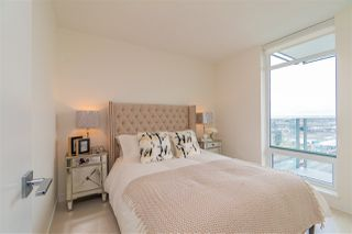 "Photo 11: 1210 5580 NO. 3 Road in Richmond: Brighouse Condo for sale in ""ORCHID BY BEEDIE"" : MLS®# R2358035"