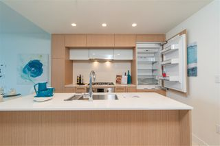 "Photo 7: 1210 5580 NO. 3 Road in Richmond: Brighouse Condo for sale in ""ORCHID BY BEEDIE"" : MLS®# R2358035"