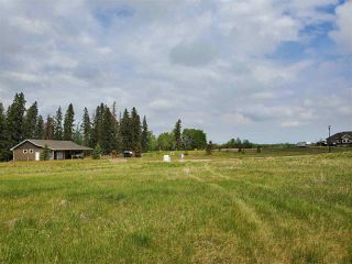 Photo 6: 12 26510- Twp Rd 511: Rural Parkland County Rural Land/Vacant Lot for sale : MLS®# E4151743
