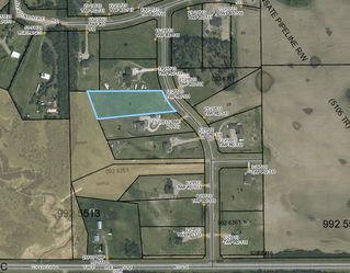 Photo 5: 12 26510- Twp Rd 511: Rural Parkland County Rural Land/Vacant Lot for sale : MLS®# E4151743
