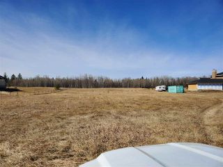 Photo 7: 12 26510- Twp Rd 511: Rural Parkland County Rural Land/Vacant Lot for sale : MLS®# E4151743