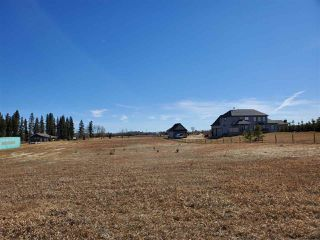 Photo 2: 12 26510- Twp Rd 511: Rural Parkland County Rural Land/Vacant Lot for sale : MLS®# E4151743