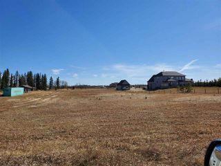 Photo 10: 12 26510- Twp Rd 511: Rural Parkland County Rural Land/Vacant Lot for sale : MLS®# E4151743