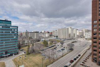 Photo 25: 1602 9720 106 Street in Edmonton: Zone 12 Condo for sale : MLS®# E4151987
