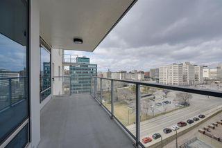 Photo 24: 1602 9720 106 Street in Edmonton: Zone 12 Condo for sale : MLS®# E4151987