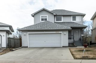 Main Photo: 13611 129 Avenue in Edmonton: Zone 01 House for sale : MLS®# E4152610