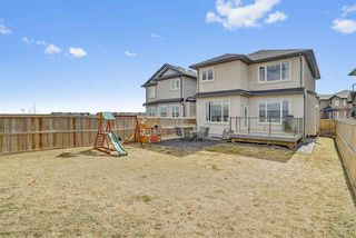 Photo 29: 575 ALBANY Way in Edmonton: Zone 27 House for sale : MLS®# E4152798