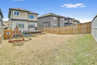 Photo 28: 575 ALBANY Way in Edmonton: Zone 27 House for sale : MLS®# E4152798