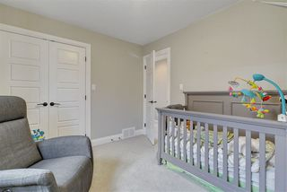 Photo 17: 575 ALBANY Way in Edmonton: Zone 27 House for sale : MLS®# E4152798