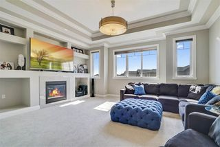 Photo 21: 575 ALBANY Way in Edmonton: Zone 27 House for sale : MLS®# E4152798