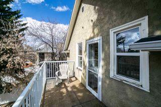 Photo 26: 12609 107 Avenue in Edmonton: Zone 07 House for sale : MLS®# E4153330