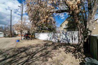 Photo 30: 12609 107 Avenue in Edmonton: Zone 07 House for sale : MLS®# E4153330